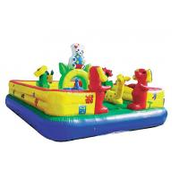Wholesale INflatable Jumping Castles Play Equipment for Children Entertainment A-10004 from china suppliers