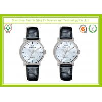 Wholesale 30M Waterproof Men Wrist Watches , Fashion Jewelry Business Men Watch from china suppliers