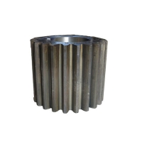 Wholesale High Chrome Ball Mill Pinion Mining Machine Parts Anti Rust from china suppliers