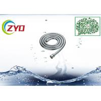 Wholesale Double Buckle Pull Out Chrome Shower Hose, Kitchen Flexible Hand Shower Hose from china suppliers