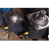 Wholesale A6VM107HA1 series A6VM55,A6VM80,A6VM160,A6VM200,A6VM250 Hydraulic Motors A6VM Series from china suppliers