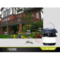 Wholesale Solar Mosquito Killer 3.7V 800mAh Outdoor Garden Light with ABS and Stainless Steel Rod from china suppliers
