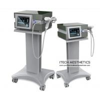 Wholesale Radial Extracorporeal Shockwave Therapy Machine For Heel Spurs And Joint Pain from china suppliers
