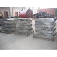 Better Wear Resistance Low Toughness High Cr Cast Iron Cement Mill Liners for Mining Industry Manufactures