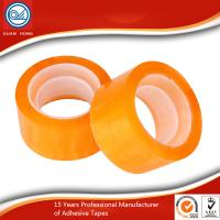 Wholesale Clear Low Noise Stable BOPP Packaging Tape High Adhesive 45mic from china suppliers