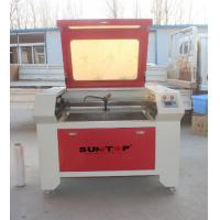 Wholesale 60w Co2 Laser Cutting And Engraving Machine For Acrylic And Wood Industry from china suppliers