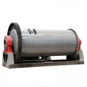 Wholesale Wet Grind Feeder Planetary Mining Gold 8mm Steel Ball Mill 35t/H from china suppliers