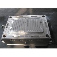 Wholesale Cold Runner Plastic Injection Mould Making PP Box 2 Cavity P20 Stell Material from china suppliers