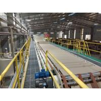 Quality WJ100 Series 5Ply Corrugated Cardboard Production Line for sale