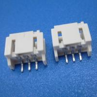 Wholesale 3pin plastic wafer connector 2.0mm pitch size smt  type from china suppliers