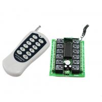 Wholesale RF Wireless Transmitter Remote Control car larm,home alarm 433MHz! from china suppliers