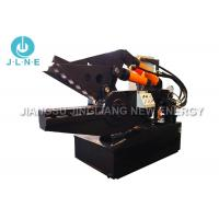 Wholesale High Efficiency Automatic Alligator Shears Scrap Metal Cutting Machine from china suppliers