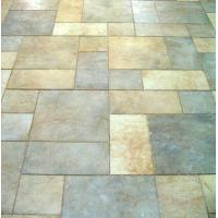 China heat resistant ceramic tiles on sale