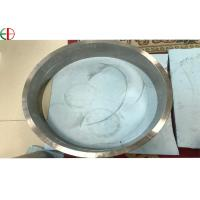 China Monel K500 Nickel Alloy Centrifugal Forged Rings, Nickel base Ring for Forging Process EB13052 on sale