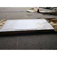 Wholesale UNS S44400 AISI 444 SUS444 Stainless Steel Sheet and Plate For Stainless Steel Tank from china suppliers
