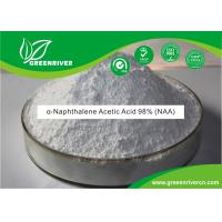 Wholesale White powder Naphthalene Acetic Acid Plant Growth Regulators cas 86-87-3 from china suppliers