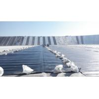 HDPE Smooth Geomembrane Fish Farm Pond Liner from Amanda-BPM Corporation.jpg