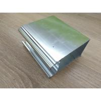 Wholesale High Hardness Powder Coated Aluminium Extrusions Wear Resistance from china suppliers