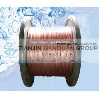 Buy cheap Winding wires for submersible pumps from wholesalers