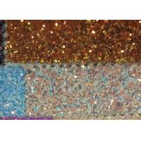 1.38m Width Wall Covering 3D Glitter Fabric For Wallpaper Shoes And Bags