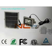 Wholesale stronger package manual switch control solar led flood lighting from china suppliers