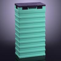 Wholesale 100ah-A Lifepo4 Batteries For Marine Applications , Lithium Ion Car Battery Pack from china suppliers