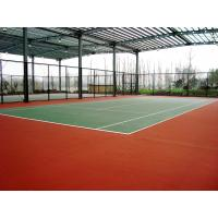 Buy cheap All Weather Acrylic Floor Coating , Quick Drying Exterior Floor Paint CAA from wholesalers