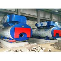 Wholesale Condensing Type Natural Gas Steam Boiler Fuel Saving Natural Circulation from china suppliers