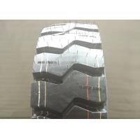 Wholesale Deep Tread Depth Mud Terrain Tires , Off Road Wheels And Tires 10.00R20 Excellent Traction from china suppliers