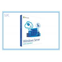 Wholesale English Language PowerShell 5.0 Windows Server 2016 Versions from china suppliers