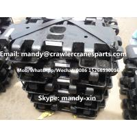 Wholesale SANY SCC1000C Track Shoe Pad for Crawler Crane Undercarriage Spare Parts from china suppliers