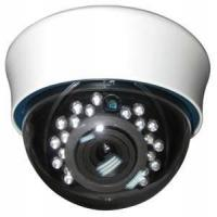 Wholesale 12v 100mA 600 TVL 8mm lens 20m vari focal small hidden IR dome camera for home  from china suppliers