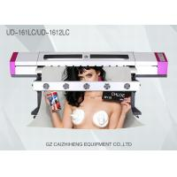 Wholesale Wide Format Eco Solvent Vinyl Printing Machine Flatbed Galaxy UD161LC from china suppliers