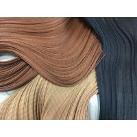 Wholesale Brown Polyester Tire Cord Fabric Heat Resistant For Rubber Hose Making from china suppliers
