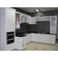 Wholesale Baked Lacquered Kitchen Cabinets, Baked Painting Cabinet from china suppliers