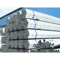 "Wholesale 1/2"" hot dipped galvanized steel pipe from china suppliers"