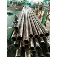 Quality Cold Drawn Seamless Steel Pipe Precision Carbon Steel Tube DIN2391 EN10305 ST37 for sale