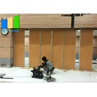 Wholesale Sri Lanka Hotel Sound Proof Folding And Sliding Door Partition Walls from china suppliers