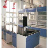 Wholesale Modern School Chemical Laboratory Furniture Double Skinned To Reduce Noise Level from china suppliers