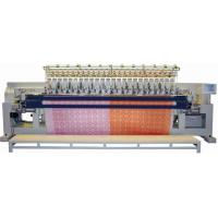 China Computerized Quilting Embroidery Machinery on sale