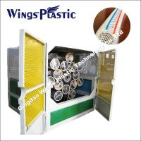 Wholesale PVC Garden Hose Making Machine, PVC Fiber Reinforced Hose Extrusion Line from china suppliers