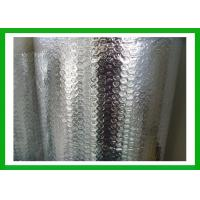 Wholesale High R Value Reflective Bubble Insulation Ceiling Insulation Material from china suppliers