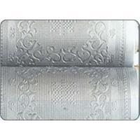 Wholesale Stainless Steel Embossing Roller for textiles and paper engrave pattern from china suppliers