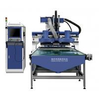 Wholesale 40 Tools Wood Cutting CNC Router ATC Woodworking Center Japan Yaskawa Servo Motor from china suppliers