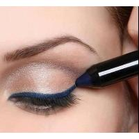 Wholesale False Eyelashes Thick Blue Blink private label from china suppliers