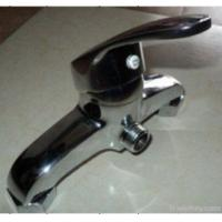 Wholesale Shower Faucet/brass Faucet/hot And Cold Water/mixed from china suppliers