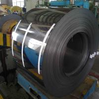Wholesale SUS201 BA Mirror Stainless Steel Strip Roll , ASTM 304 430 201 316L Aisi Steel Strip Coil 0.3mm-3mm from china suppliers