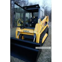 China 320x86BCx48 CTL Rubber Tracks For Skid Steer Loader GEHL-TAKEUCHI CTL60 Tpye 1 With Reinforced Metal Core on sale