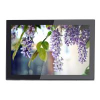"""Wholesale 10"""" Touch Screen Panel PC with front NFC reader, RS485 for Smart time attendance from china suppliers"""