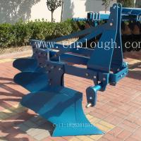 Buy cheap LCBL 3 ploughshares share plough for tractor from wholesalers